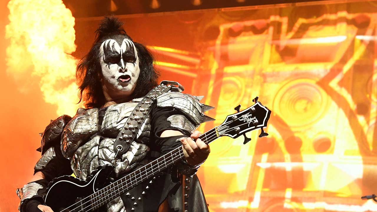 19 things you (probably) never knew about Kiss | Louder