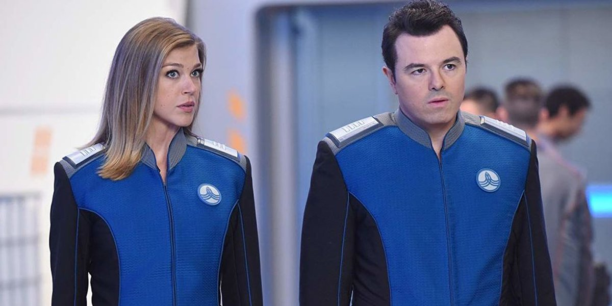 Where's The Orville Season 3? Why Seth MacFarlane's Sci-Fi Show Isn't On The Fall Schedule