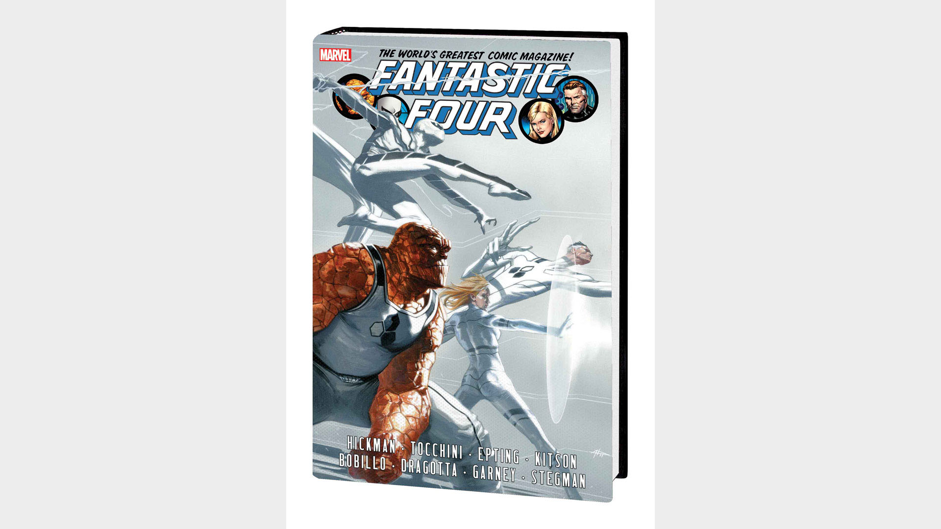 Marvel Comics October 2021 schedule cover
