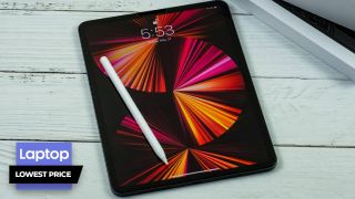 iPad Pro 2021 with M1 chip is back on sale