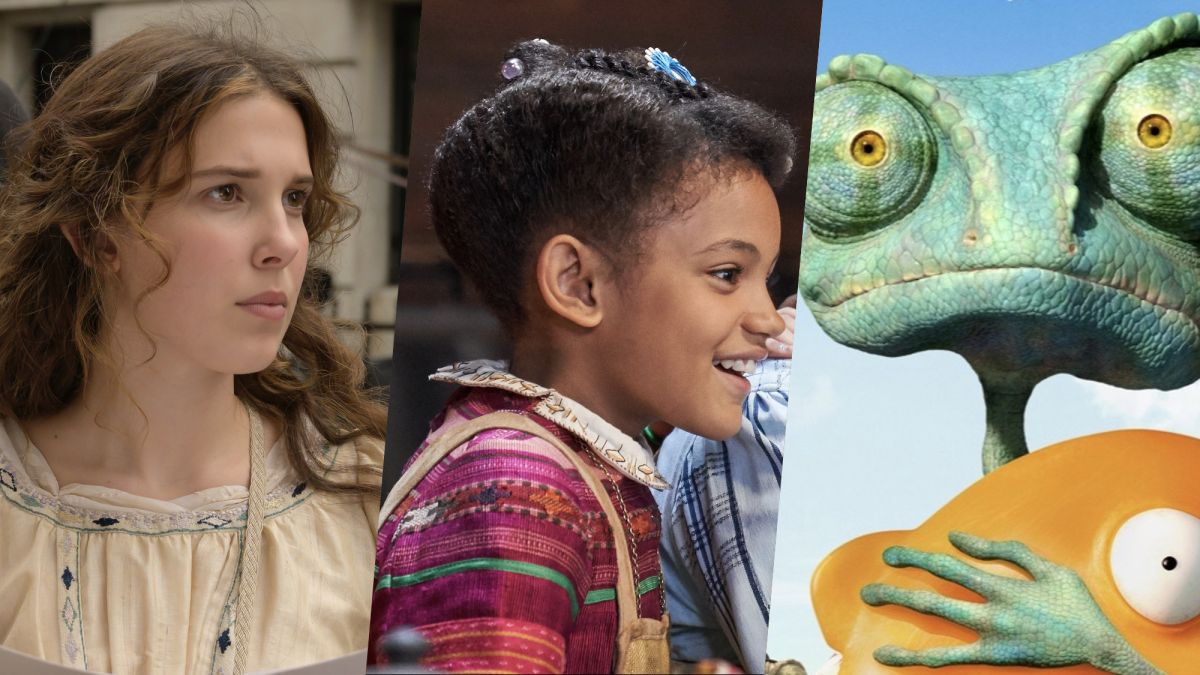 Best family movies on Netflix in March 2021