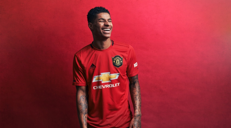 Marcus Rashford Reveals The Only Thing That Will Make Him Happy At Manchester United Fourfourtwo