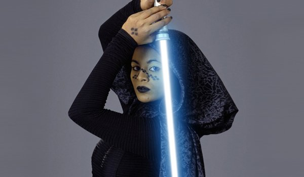 5 Female Star Wars Characters Who Should Carry The First