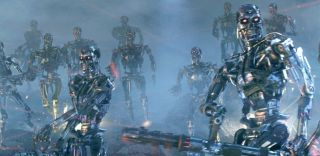 robots from terminator
