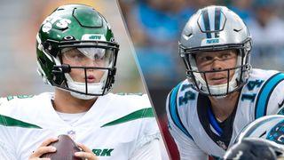 Jets vs Panthers live stream