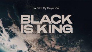 stream Black is King
