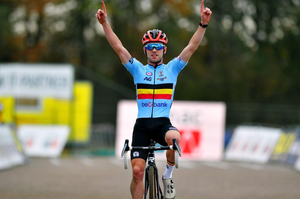 https www cyclingnews com races uec cyclo cross european championships 2020 elite men results