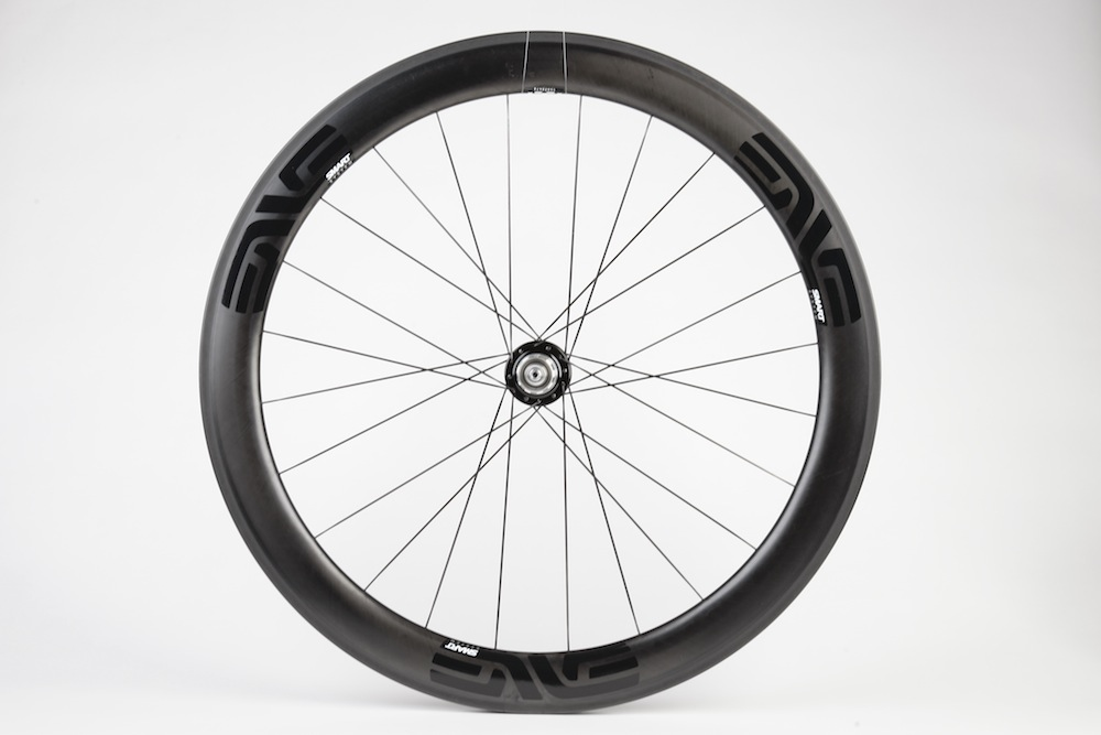 The Enve SES 4.5 are very high quality.