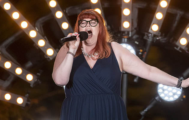 The Chase star Jenny Ryan X Factor Celebrity