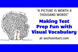 Making Test Prep Fun with Visual Vocabulary