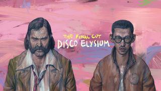 Disco Elysium's dynamic duo