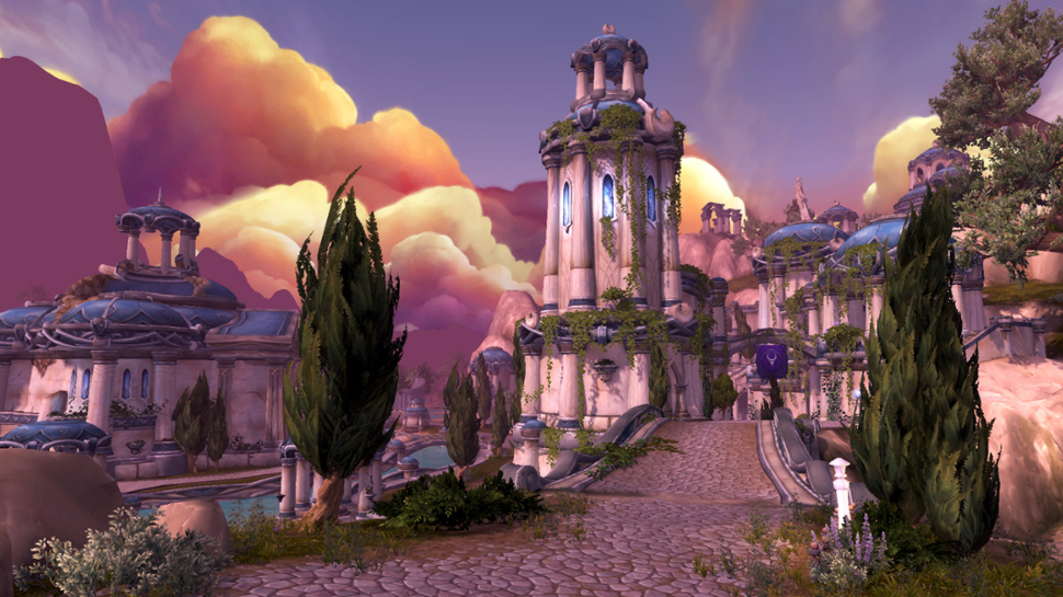 <p>Finest MMO games: live a second life on console and PC thumbnail
