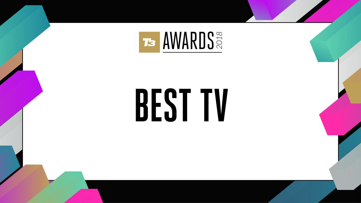 T3 Awards 2018: LG and Sony, Netflix and Amazon duke it out in the