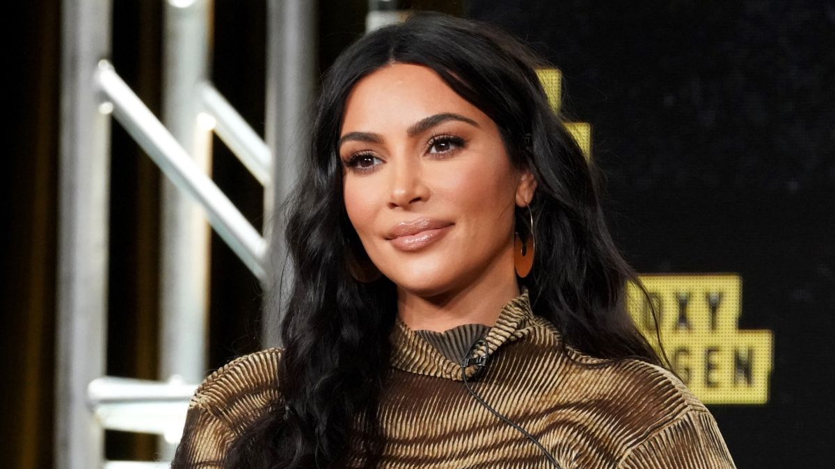 Fans are speculating on whether Kim Kardashian is dating again