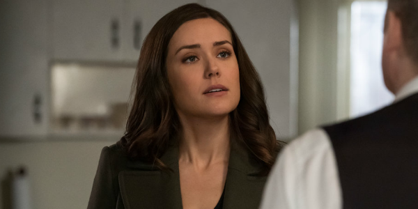 Is The Blacklist Really Giving Liz The Truth About Red?