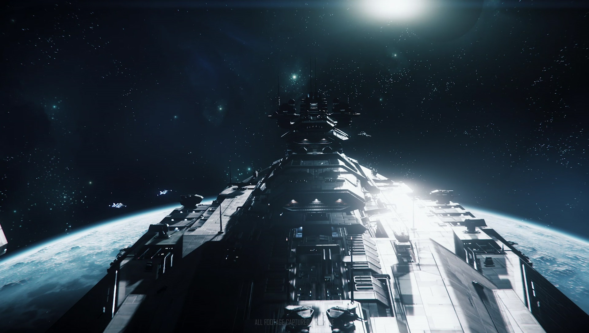 star citizen free fly download