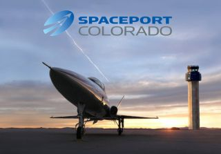 Advocates are pushing for a spaceport in Colorado.