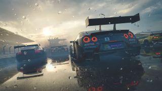 Best Forza games - Forza Motorsport 7