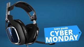 logitech cyber monday deals