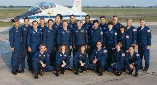1990 astronaut class