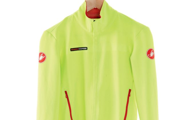 Castelli Gabba 2 jacket review - Cycling Weekly 1c1eaf962