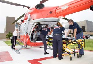 The chance of surviving a traumatic injury in the short term has greatly improved over the past few decades. Researchers now want to address what happens to trauma survivors in the long term.