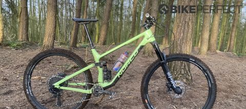 Norco Optic C2