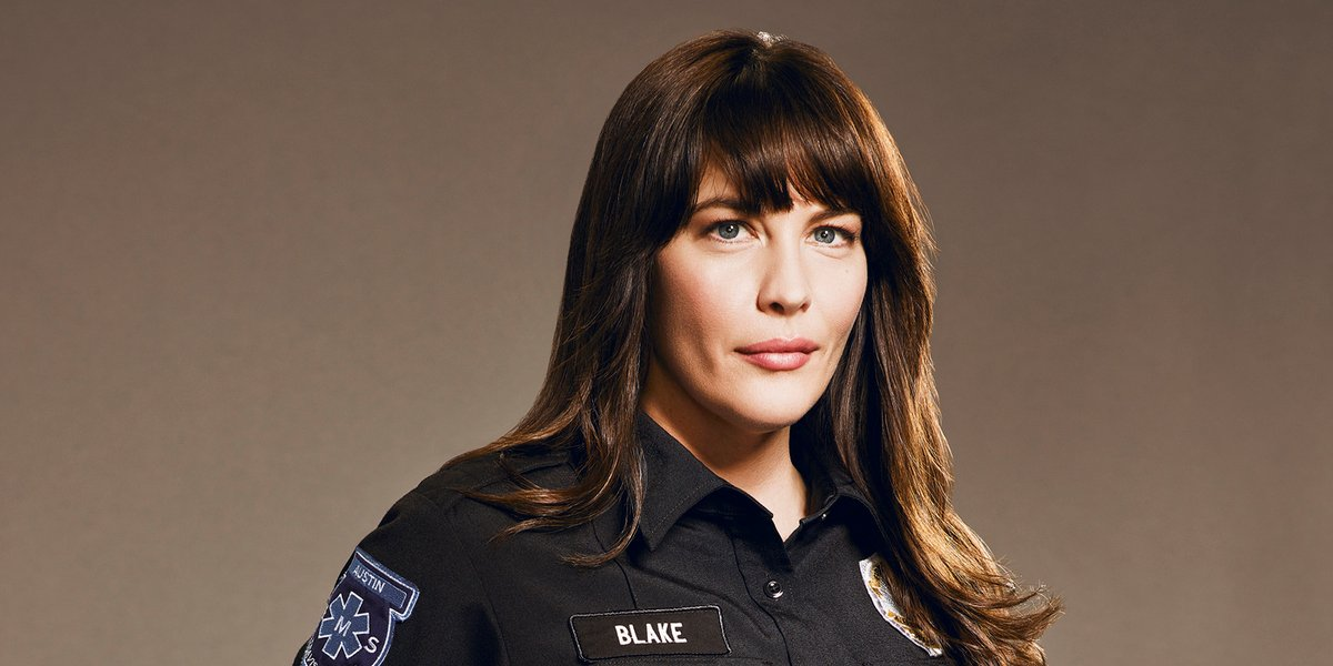 9-1-1 lone star liv tyler fox