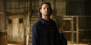Supernatural Jared Padalecki Sam Winchester The Cw