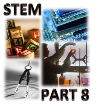 STEM Resource Series: Over 70 Stemtastic Sites, Pt. 8