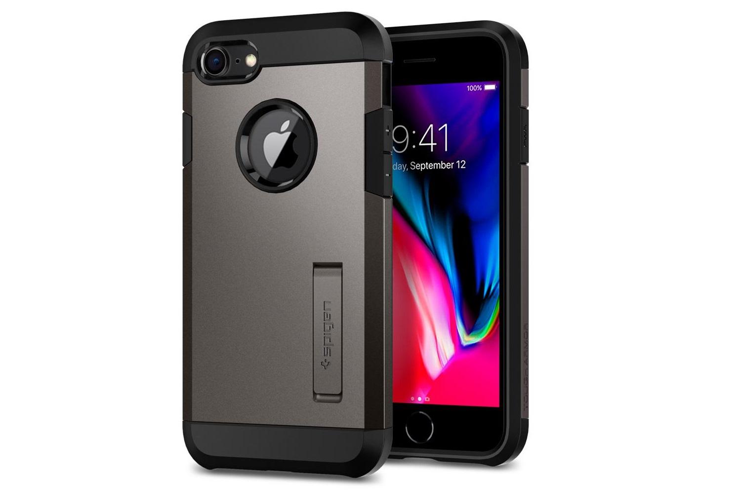 Spigen Tough Armor iPhone 7/8 Case