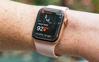 Apple Watch 6 could help your mental health as well as fitness
