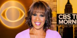 CBS This Morning's Gayle King Reveals Lineup Changes