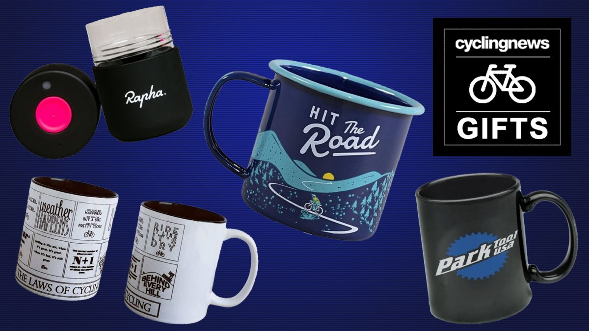The best cycling mugs to treat an avid cyclist this Christmas