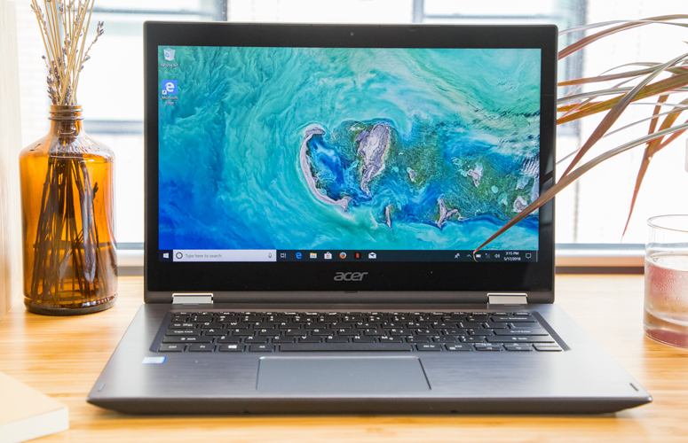 Acer Spin 3 - Full Review and Benchmarks   Laptop Mag