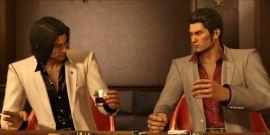 Yakuza Kiwami And More Free With PlayStation Plus In November