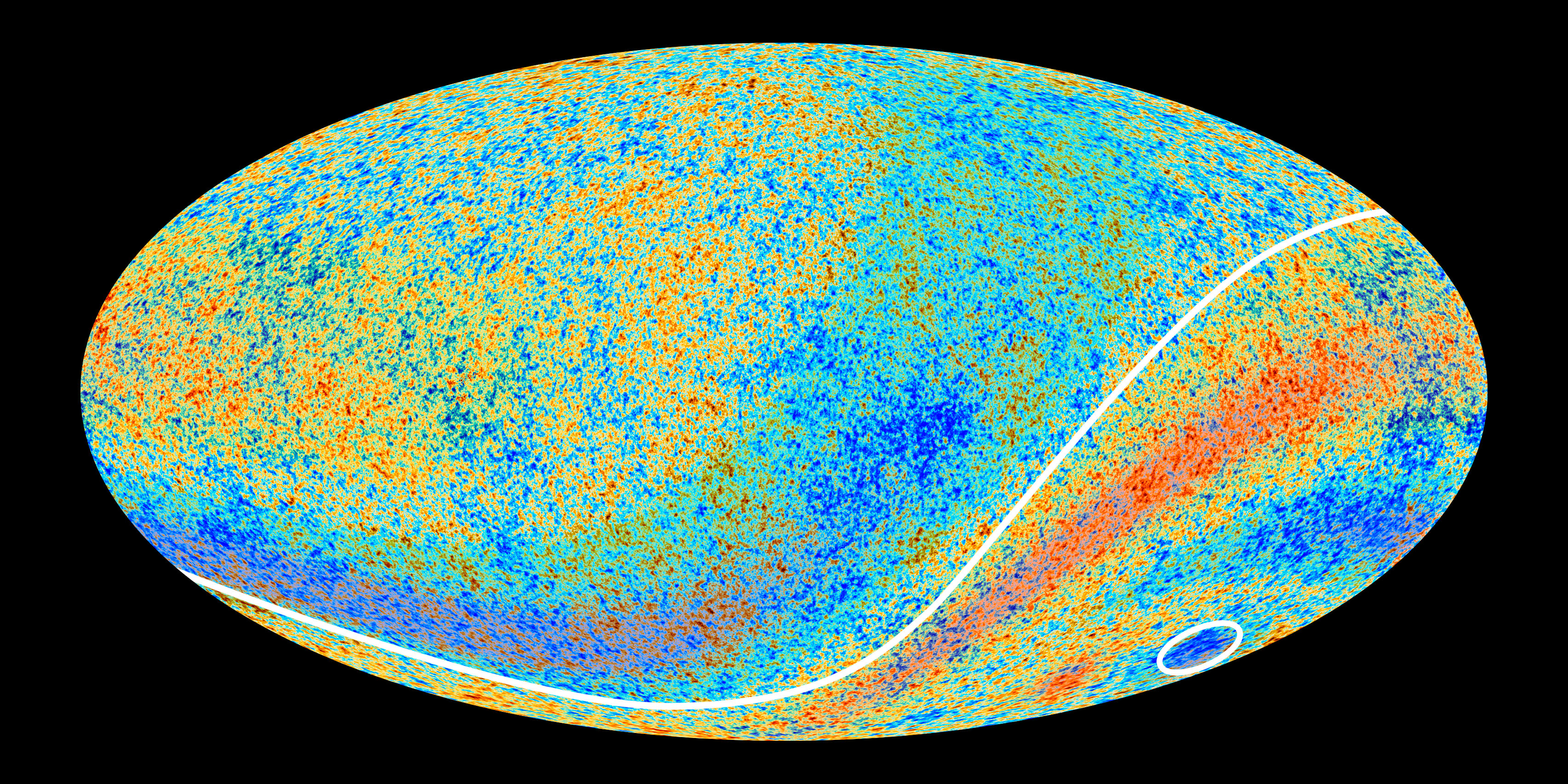 Cosmic Anniversary: \'Big Bang Echo\' Discovered 50 Years Ago Today ...