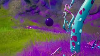 Fortnite Alien Devices and Countermeasure Device locations