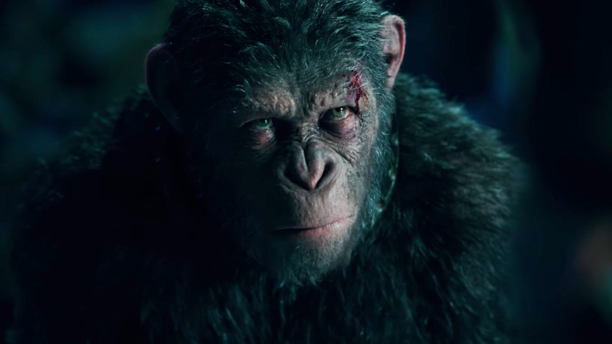 The evolution of Planet of the Apes, from book to big screen