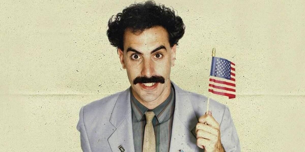 Borat Vs. Ali G Vs. Bruno: Who's The Best Sacha Baron Cohen Character?