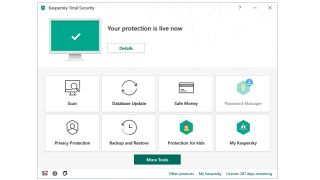 Kaspersky adds stalkerware detection and free password manager to keep you safe online