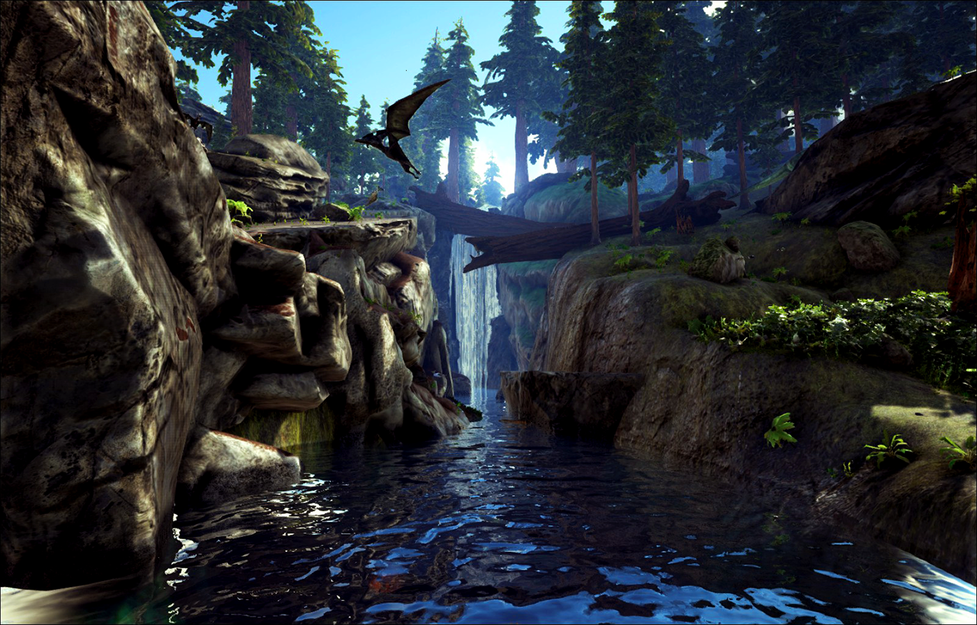 Ark: Survival Evolved developer will pay modders $4,000 per