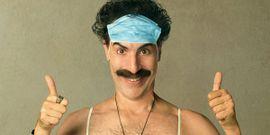 Borat 2 Shock: Let's Talk About Rudy Giuliani's Controversial Scene
