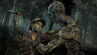 Here S When We Ll Get To The End Of Clementine S Journey In