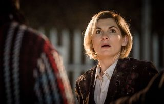 Jodie Whittaker's Time Lord BEATS the boys - well, except Christopher Eccleston!