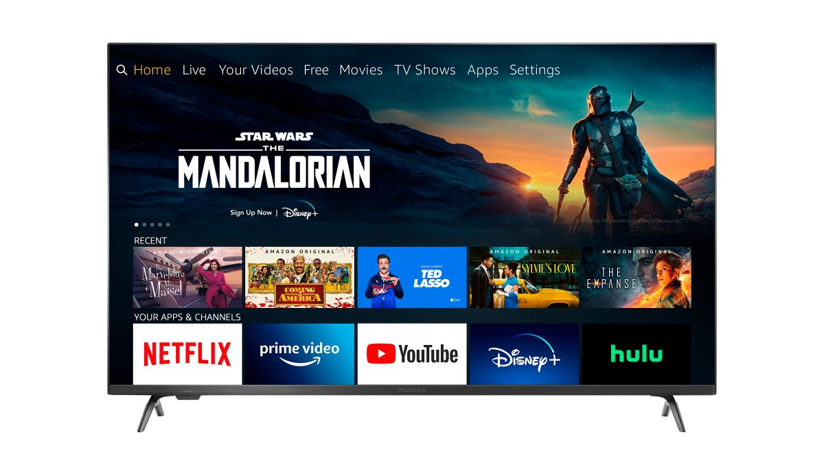 Best Buy's Insignia TVs will soon get more vibrant picture thanks to 'quantum dot' filters