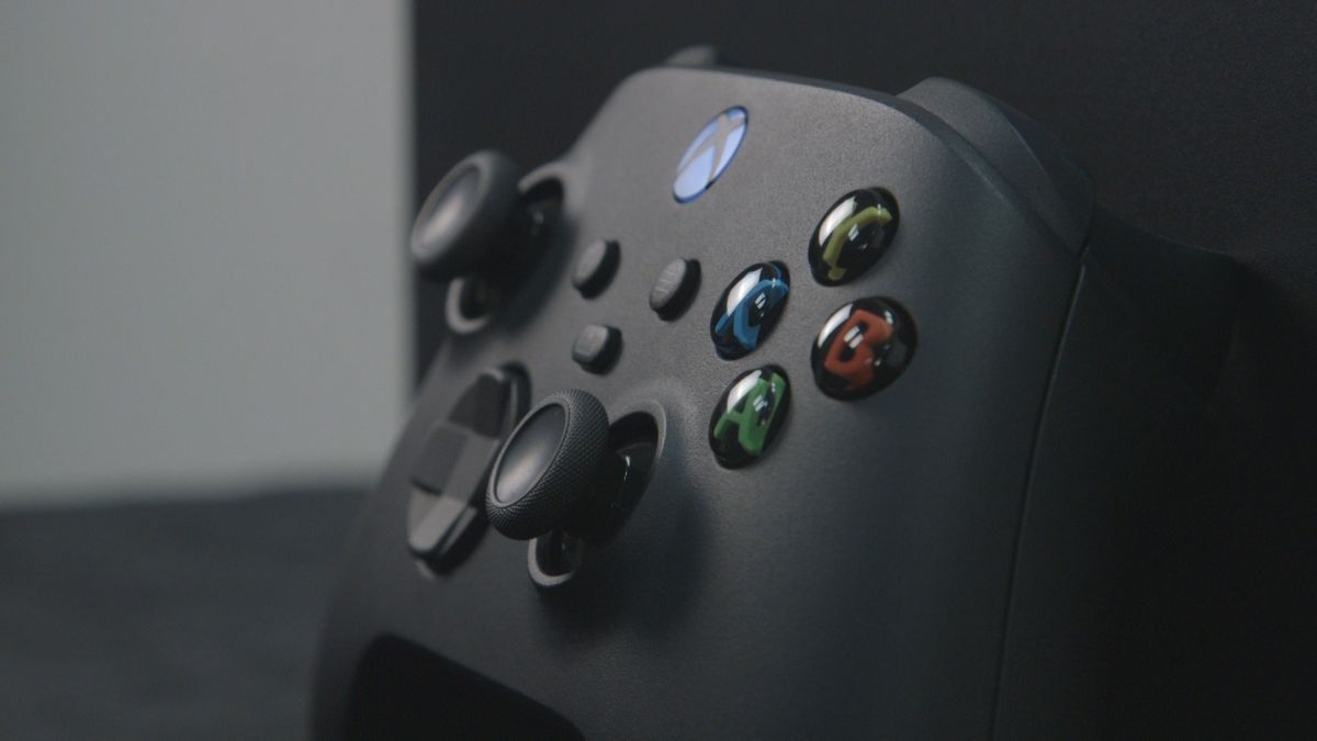 Xbox Series X Controller Is Familiar Comfortable And Smartly Revised Gamesradar