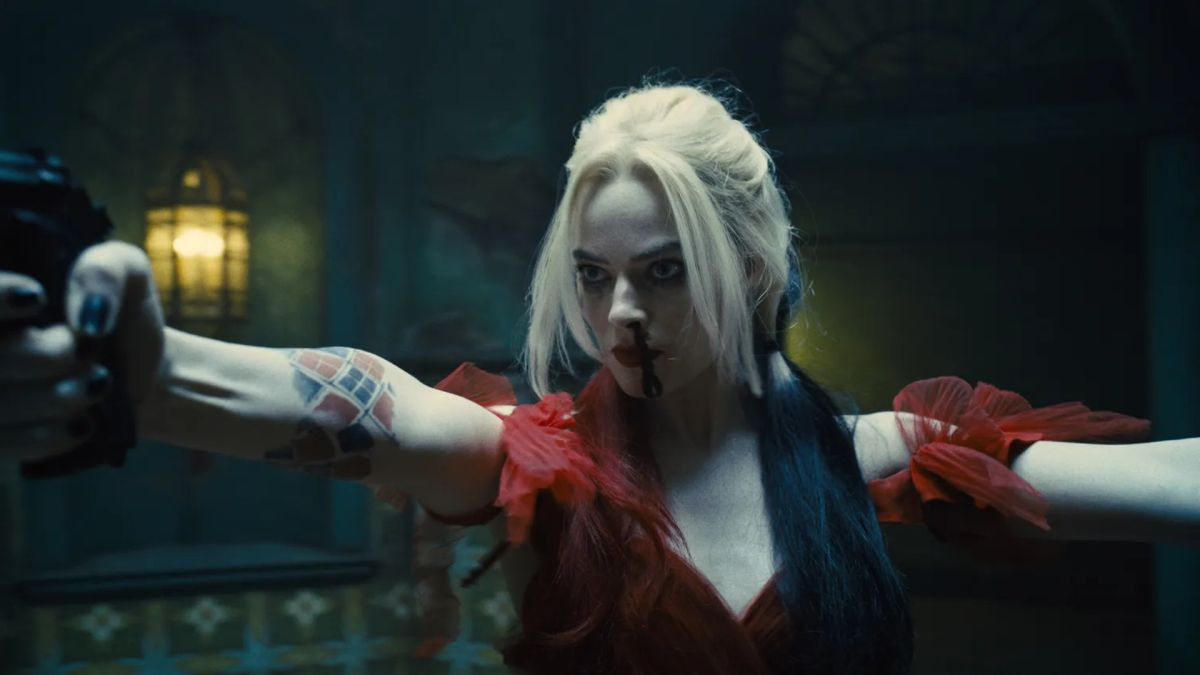 New Suicide Squad trailer leaks early – and includes a look at what the team are up against