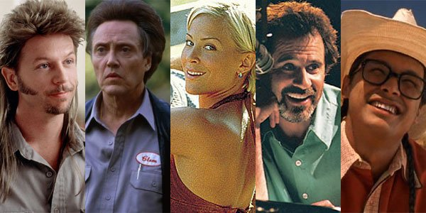 Joe Dirt 2 Is Bringing Back All These Cast Members - CINEMABLEND