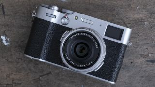 Bästa kompaktkameror